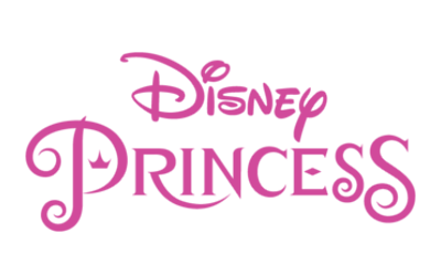 Canenco Disney Princess Logo
