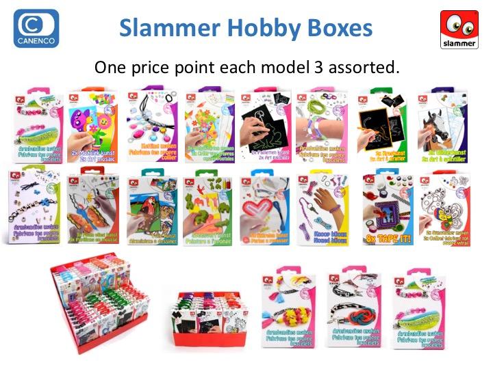 Slammer Hobby