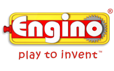 Canenco distributor Engino toys