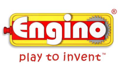Canenco distributor Engino toys