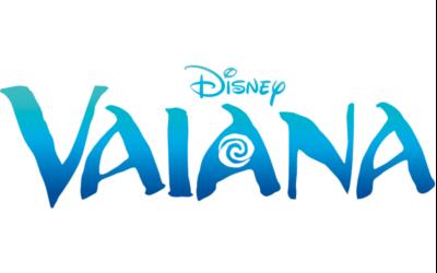 Canenco Disney Vaiana Logo
