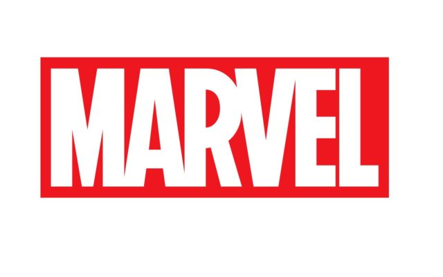 Marvel Logo Canenco Collectie